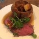 The White Hart Inn at Lydgate Roast Dinner