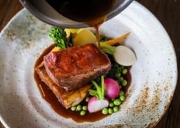 The Royal Oak of Littlefield Green Fine Dining