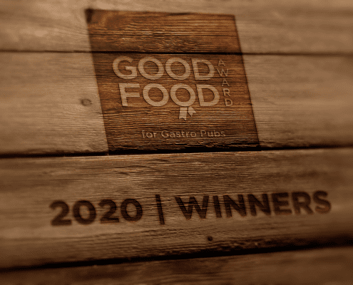 Who Won the Good Food Awards for Gastro Pubs 2020