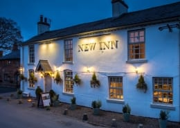 The New Inn at Baschurch